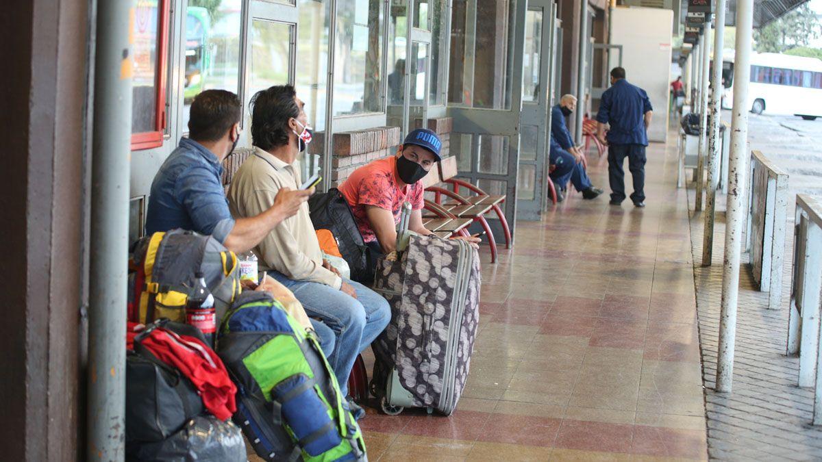Se registró este domingo la cifra más baja de casos de coronavirus en Mendoza.