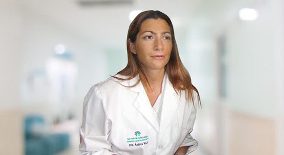Andrea Vila