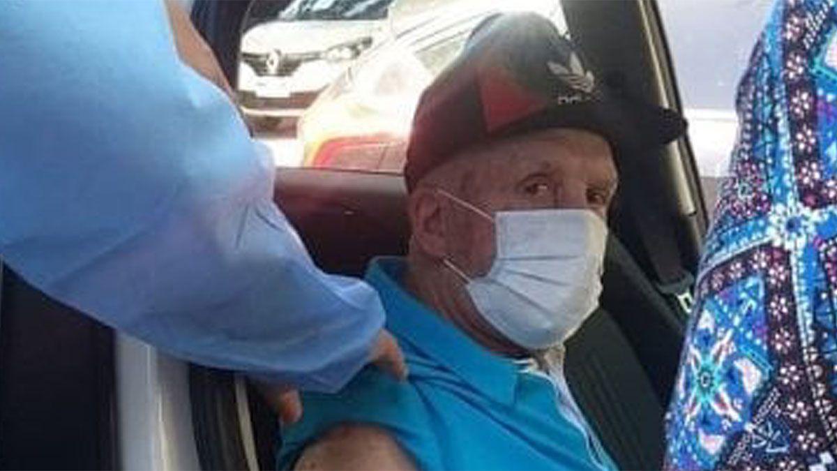 Hay gran preocupación por la salud de Carlos Timoteo Griguol