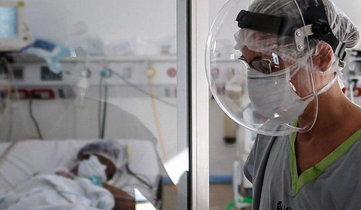 La tasa de mortalidad por Covid en Mendoza es de 1.856,9 por millón de habitantes mientras que la de Argentina es de 2.218,1.