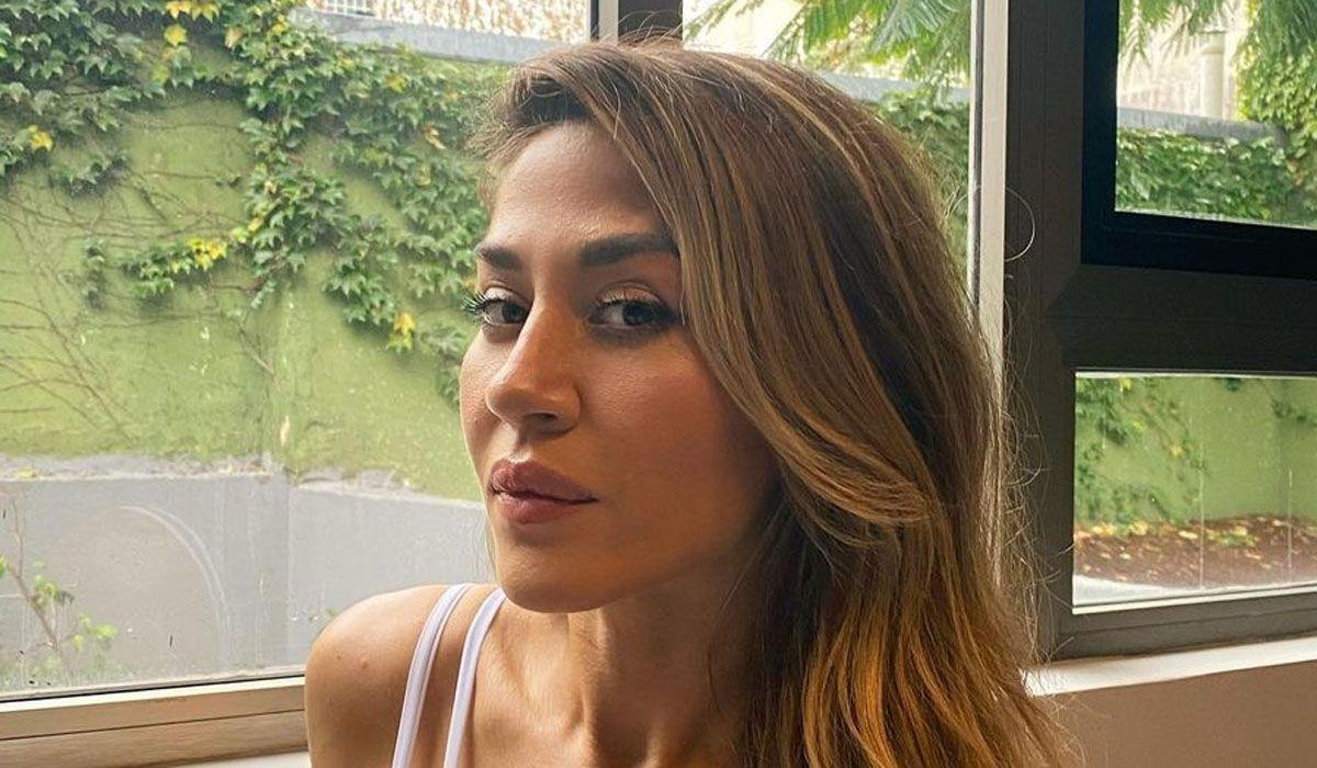 Jimena Barón y Fernando Gonçalves Lema: beso, fuego y confesiones en Ya no te extraño