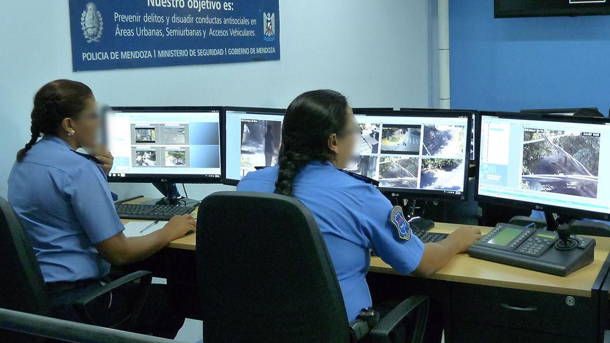 El gobernador Rodolfo Suarez anunció cambios en el sistema 911 para mejorar la seguridad en la provincia