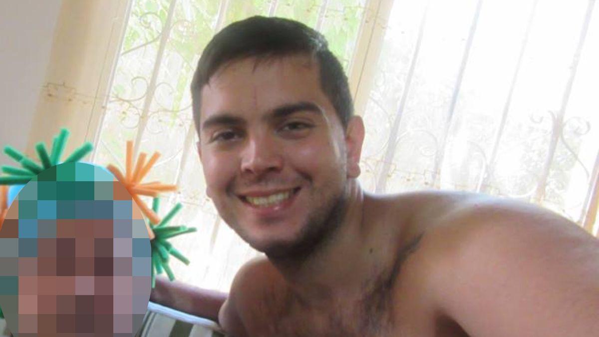 Ginés Gracián fue baleado hace 4 años.