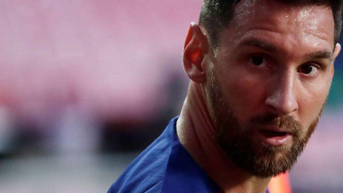 La novela Messi-Barcelona tiene cinco puntos claves