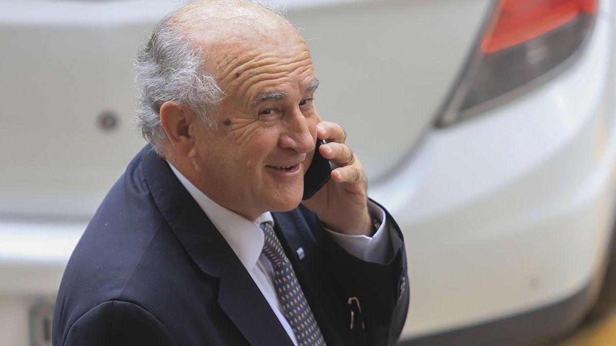 Oscar Parrilli consideró que Juntos por el Cambio puso a Rodríguez Larreta entre las cuerdas y lo acusó de lanzar su campaña cuando faltan tres años.