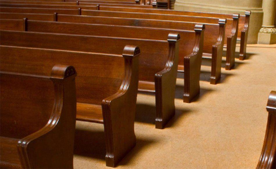 Sin misa por coronavirus: templos de culto e iglesias seguirán cerrados