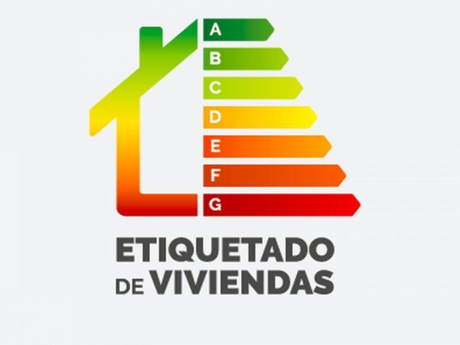 Etiqueta de eficiencia energética en viviendas