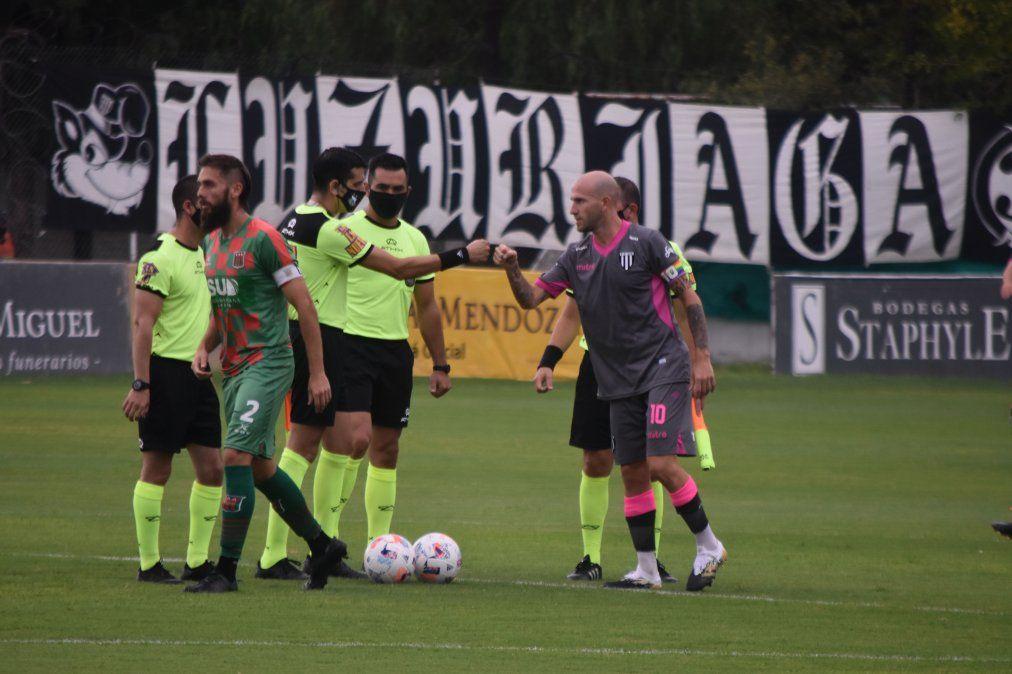 El volante Cristian Llama será titular ante Quilmes. (Fotos: gentileza Prensa Gimnasia y Esgrima).