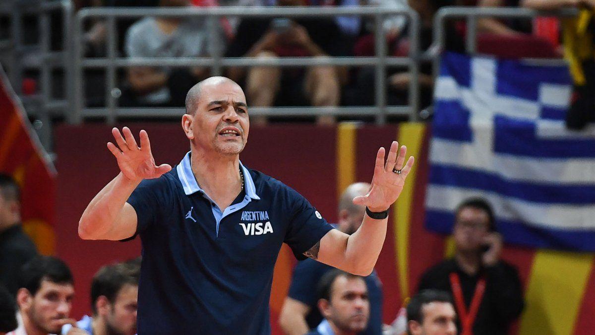 Juegos Olímpicos: los preseleccionados por Sergio Hernández