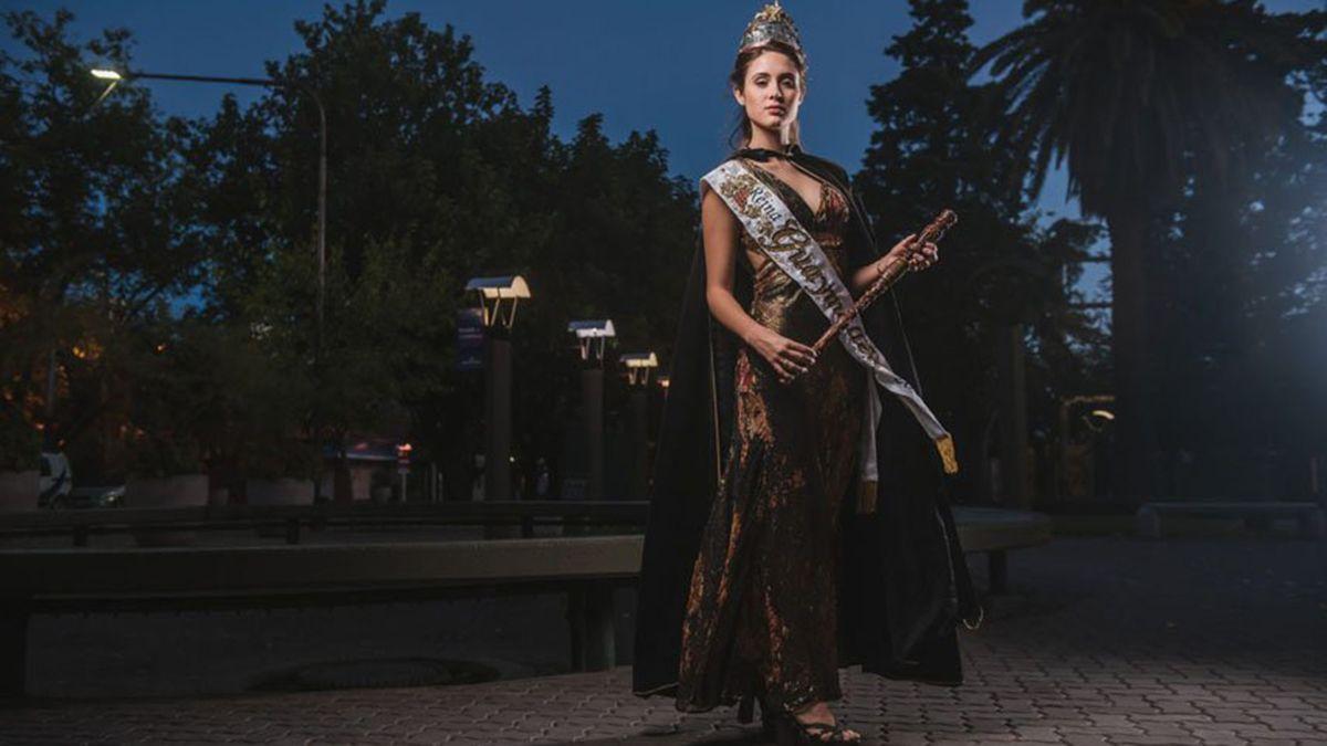 La comuna de Guaymallén quiere eliminar para siempre la elección de la reina de la fiesta de la Vendimia departamental.