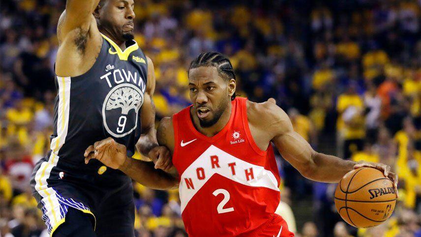 Bomba en la NBA: Kawhi Leonard jugará en Los Ángeles Clippers