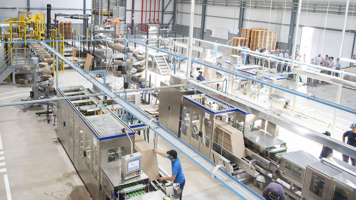 Fecovita es una empresa de capitales argentinos con 40 años de trayectoria.