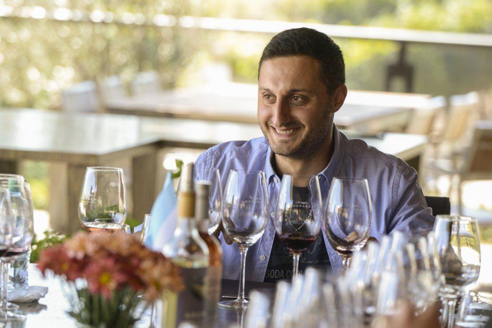 El nuevo boom de los tragos con vino