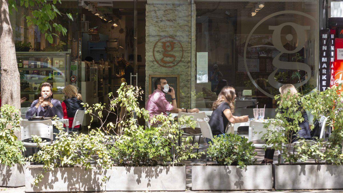 Las reservas para el Día de la Madre ya están completas en los restoranes para el domingo al mediodía.