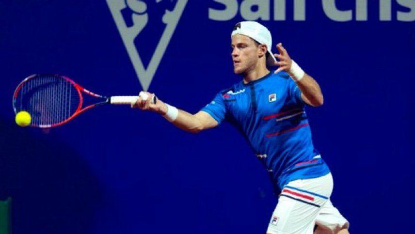 El ATP de Washington, con Pella y Schwartzman, prepara el regreso del tenis