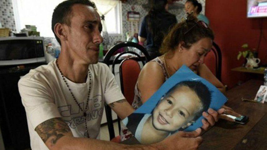 Matan al papá del niño que se ahogó en una colonia de vacaciones