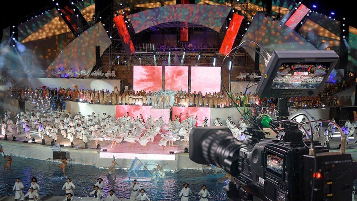 La Fiesta de la Vendimia 2021 estará anclada en lo audiovisual y se transmitirá vía streaming