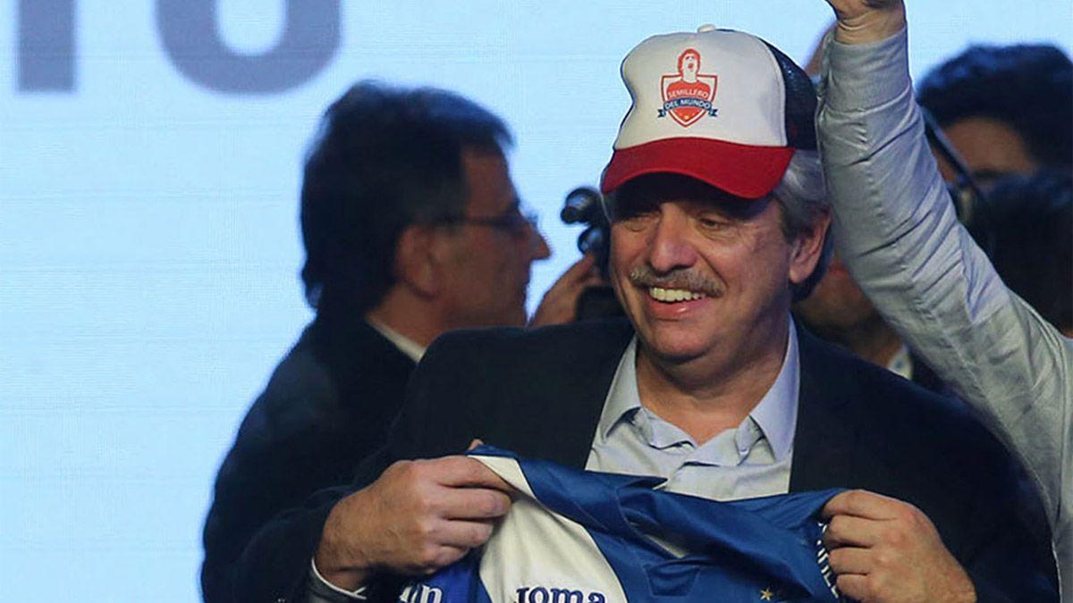 Copa América: Alberto Fernández advirtió a los argentinos
