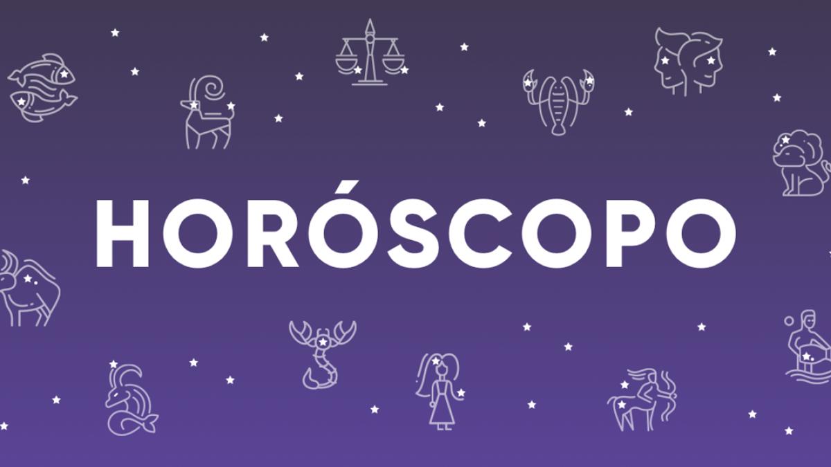 Horóscopo de hoy para cada signo.