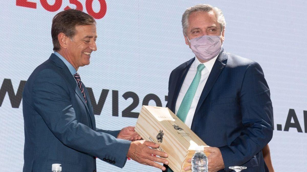 El presidente Alberto Fernández liderará un exclusivo lanzamiento de la nueva IMPSA estatizada junto al gobernador Rodolfo Suarez. Podría anunciar a los nuevos directores.