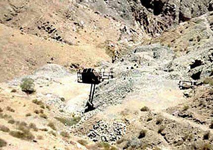 Inversión minera en Malargüe