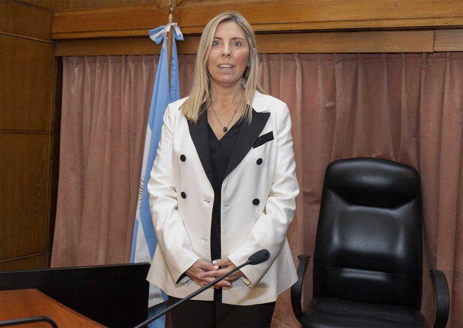 La jueza María Eugenia Capuchetti quedó a cargo de una de las denuncias contra el ex ministro de Salud Ginés González García por el Vacunatorio VIP.