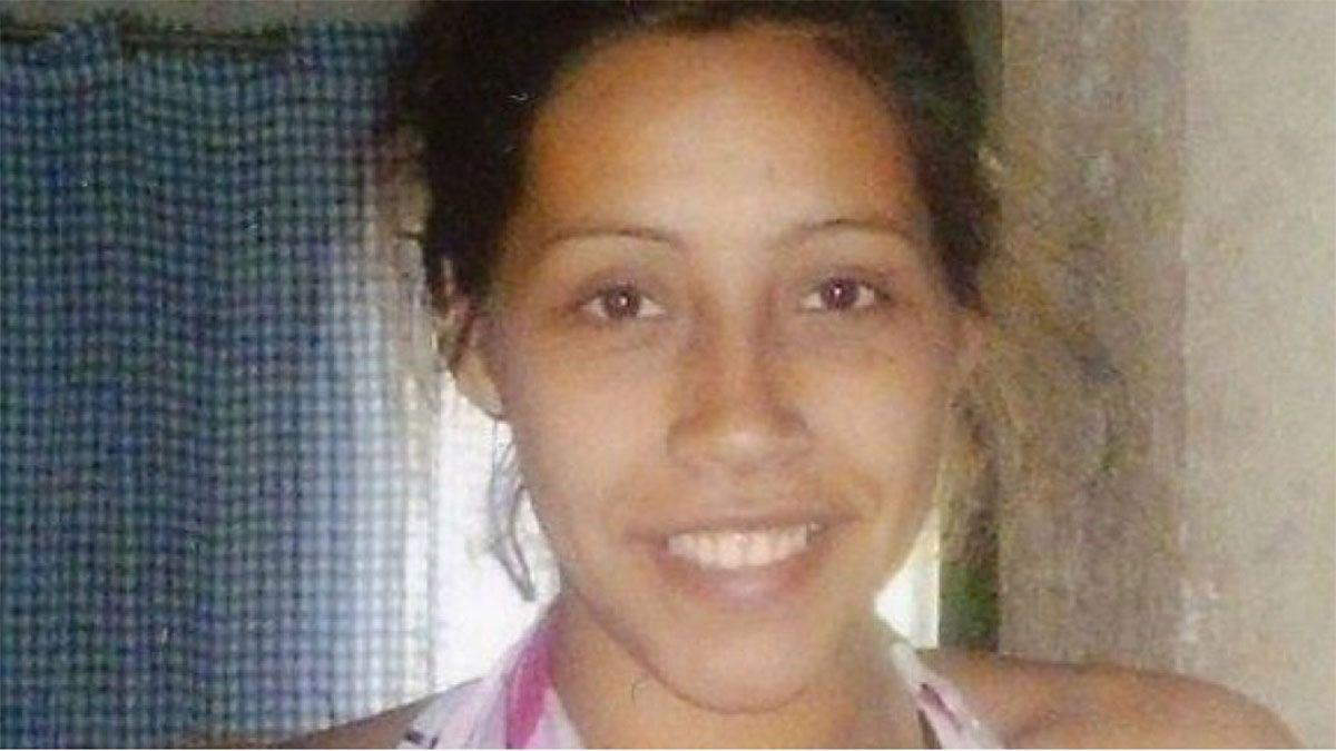 Gisela Gutiérrez es buscada desde julio de 2015.