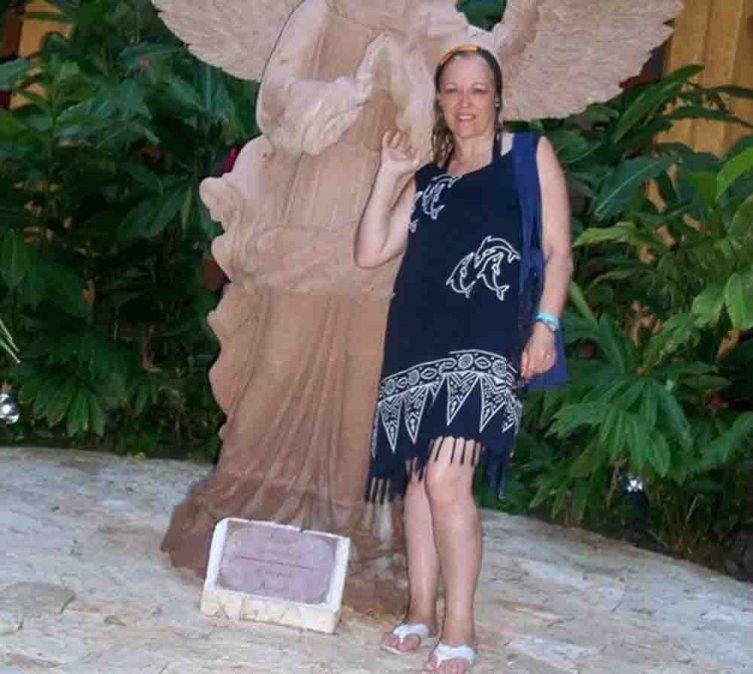 Quién era Norma Carleti, la mujer que fue asesinada en Tunuyán