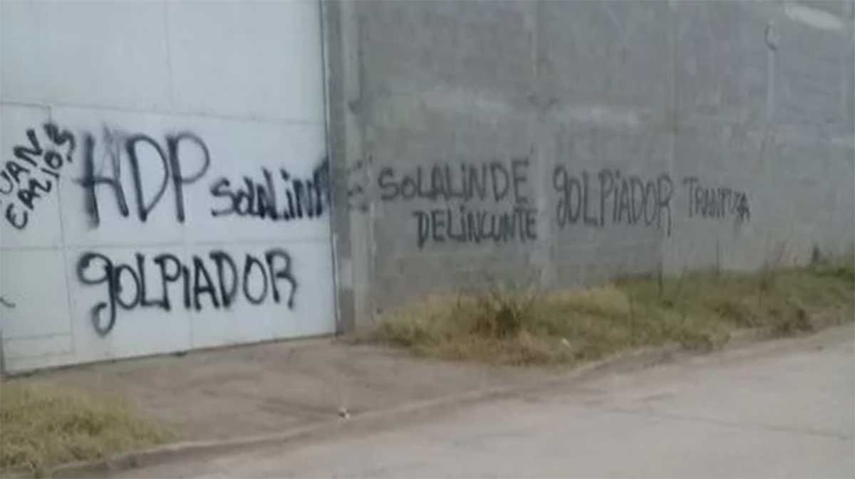 Juan Carlos Solalinde