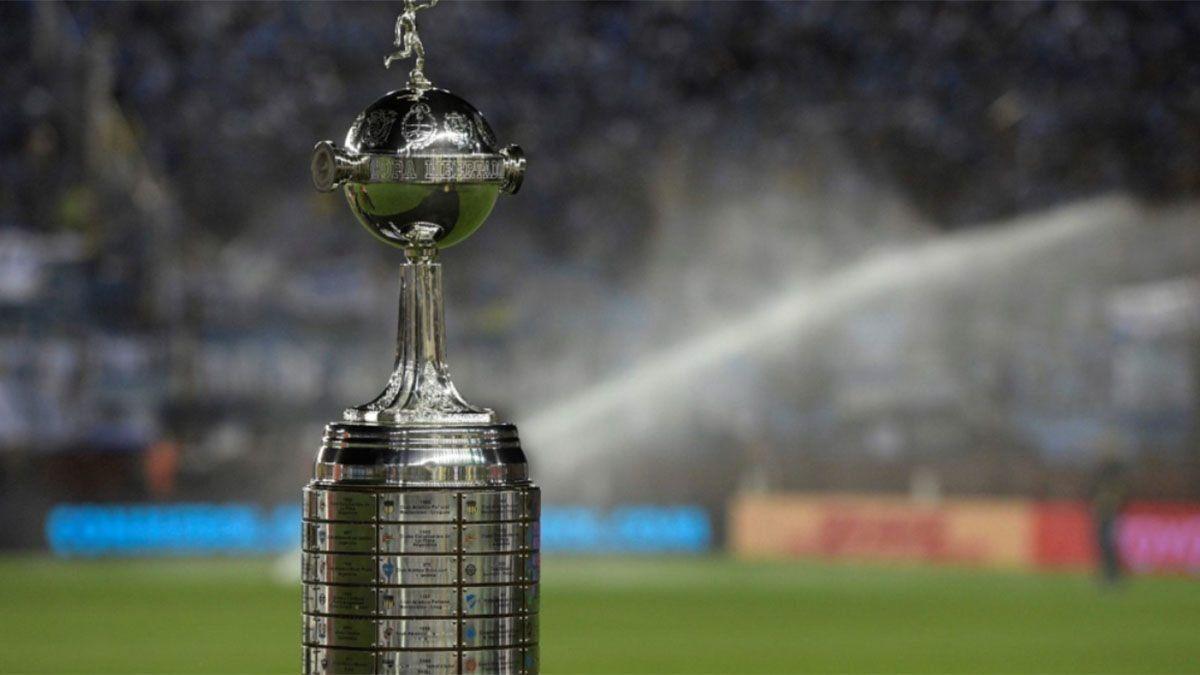 Los clubes argentinos del AMBA serán locales en sus estadios
