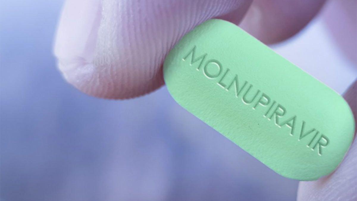 Monulpiravir