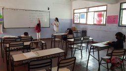 En Mendoza, 35.000 alumnos necesitan apoyo para poder realizar sus tareas escolares