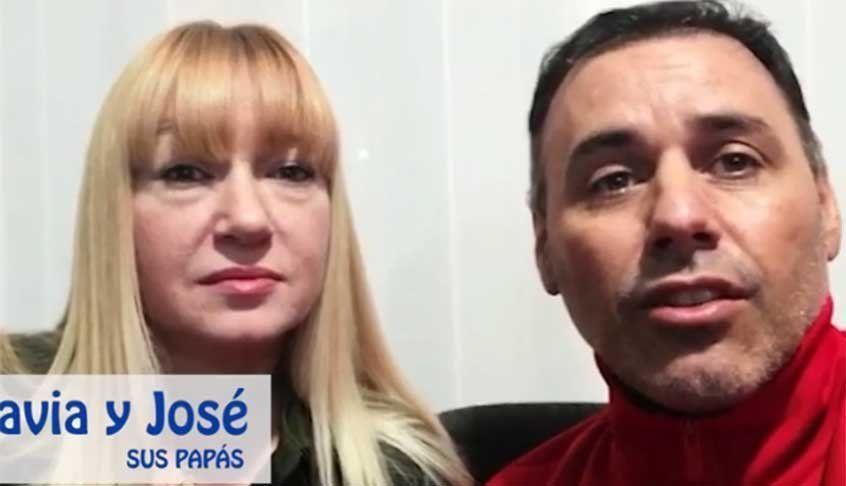Una pareja que subrogó un vientre en Ucrania pide poder ir a buscar a su hijo