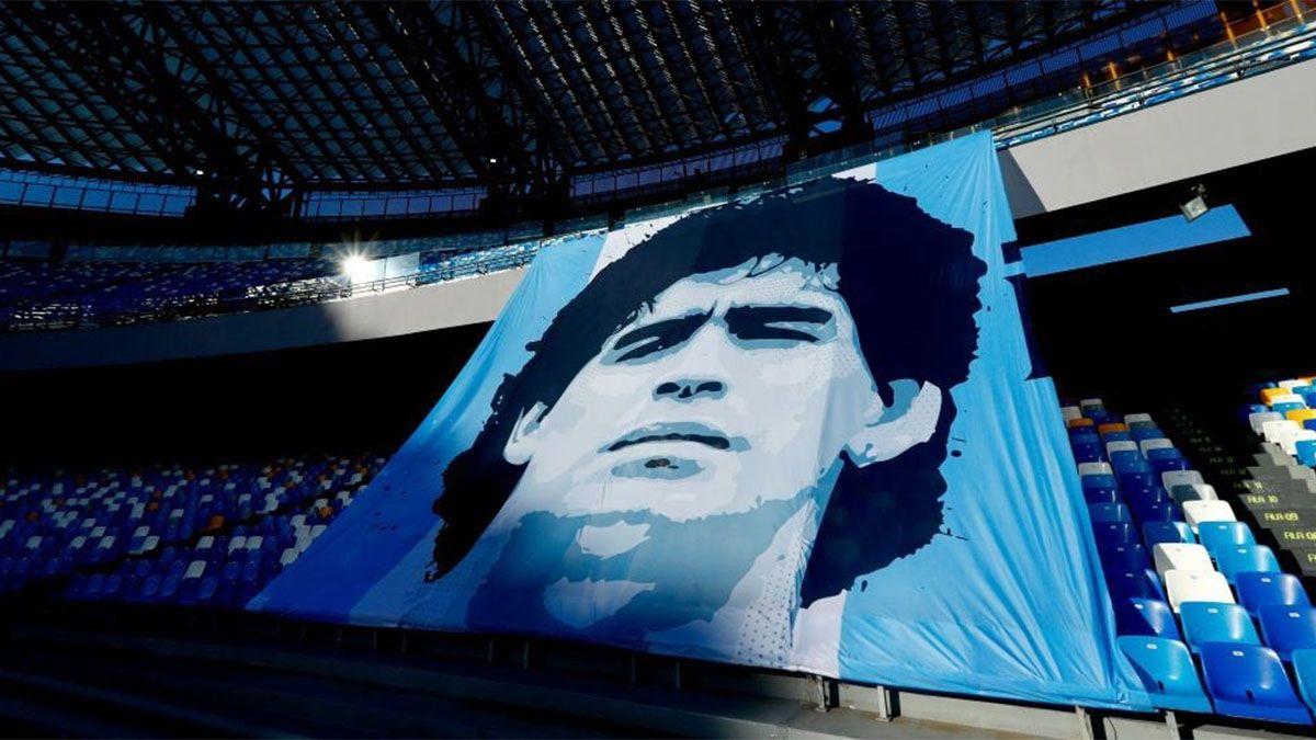 Proponen un Argentina-Inglaterra para homenajear a Maradona