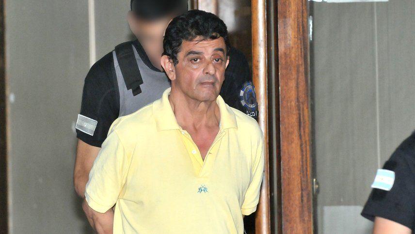 Le negaron la prisión domiciliaria a Elmelaj