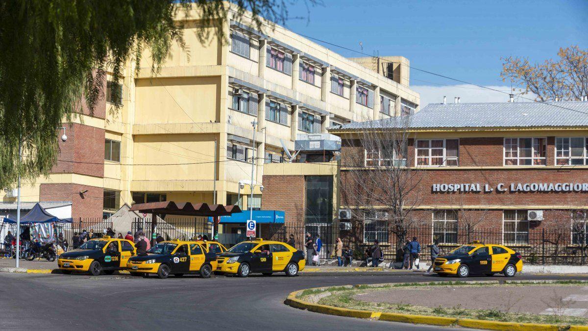 Un hombre de 28 años fue detenido en Las Heras y señalado como el autor de agredir al taxista Sergio Vargas. La víctima sigue internado en estado muy delicado.