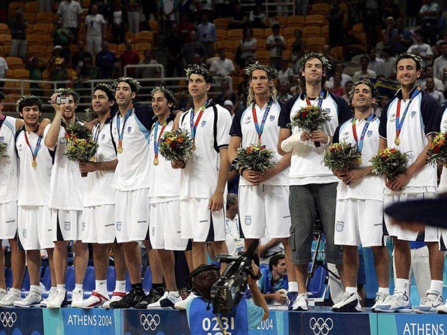 El básquetbol ganó dos medallas en los Juegos Olímpicos.