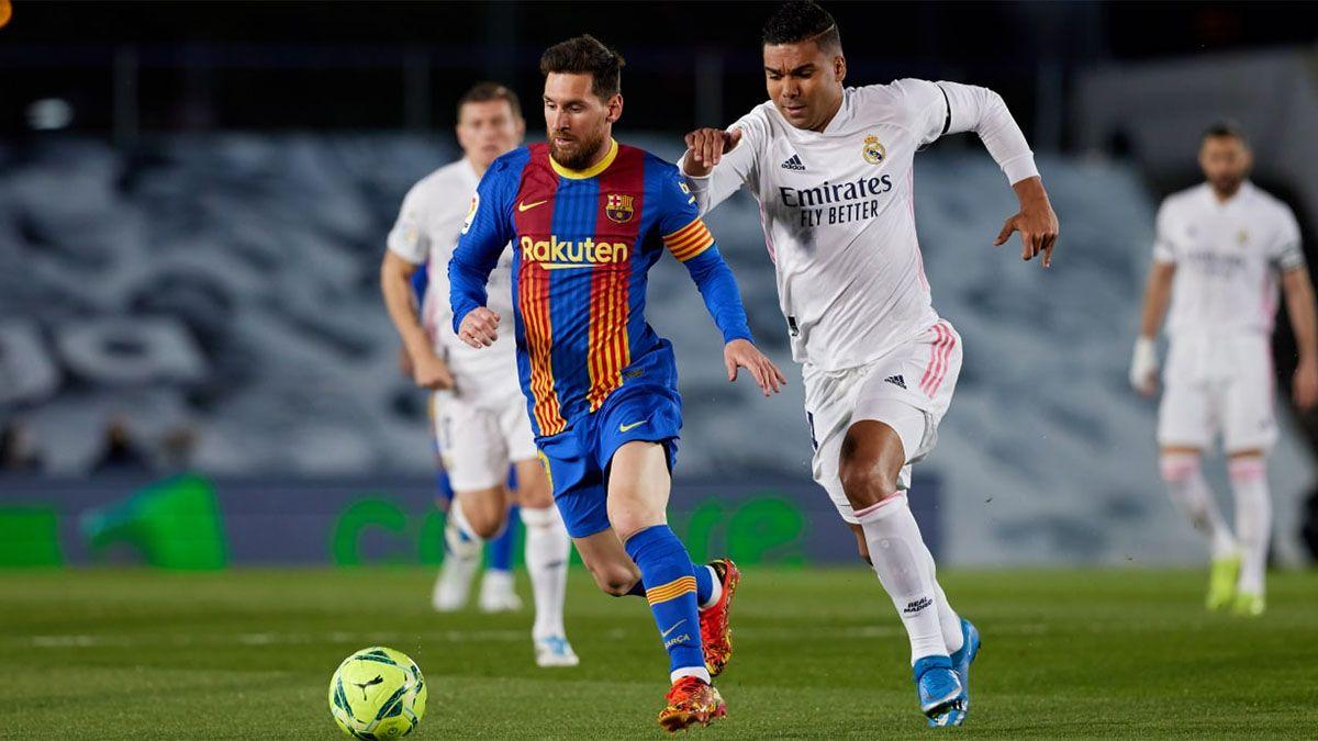 Barcelona prepara una oferta para tentar a Lionel Messi
