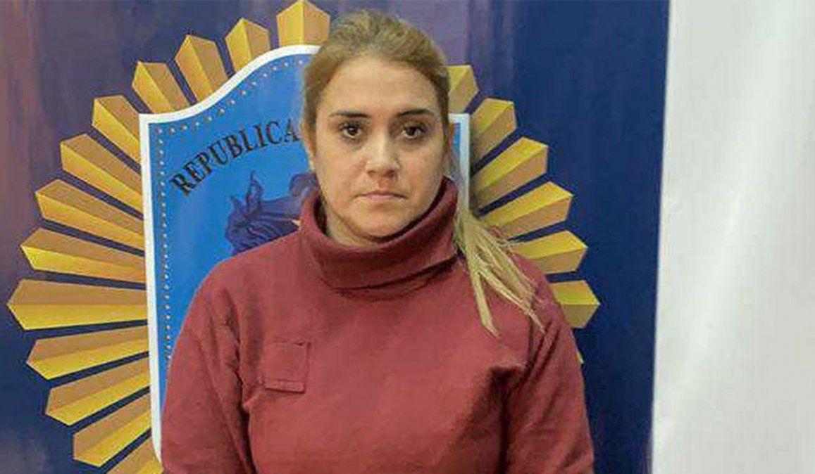 La mujer que prestaba servicio en la Policía de la Ciudad