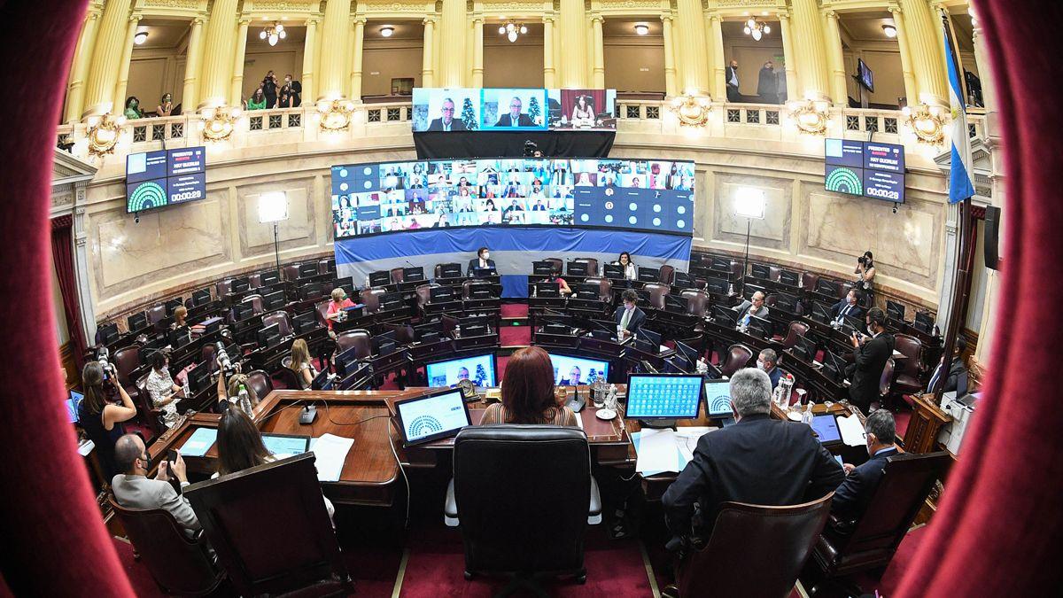 Aborto legal: el país está a la expectativa de la votación