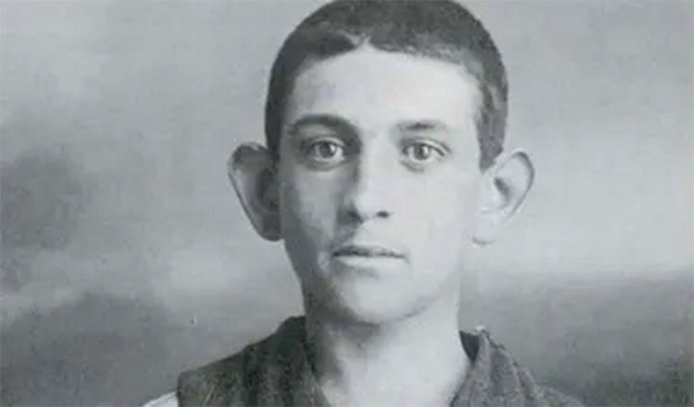 El Petiso orejudo, el asesino serial más joven de la historia argentina