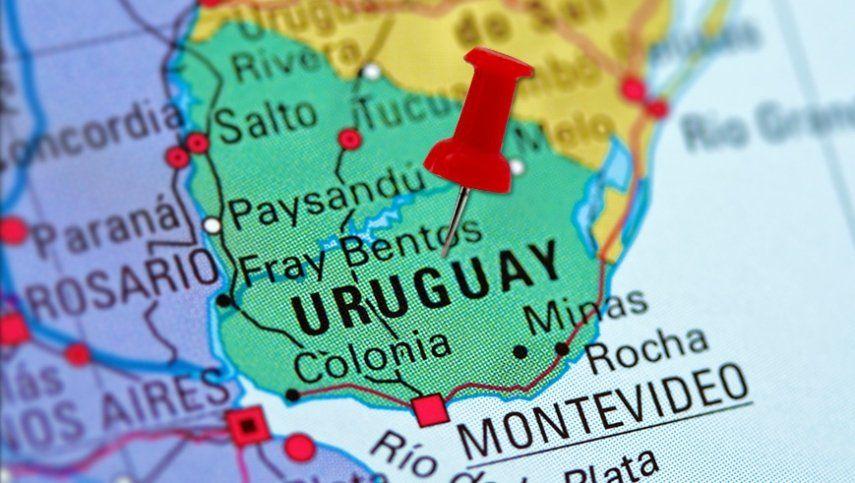 Cada vez más argentinos miran a Uruguay para poder radicarse e invertir