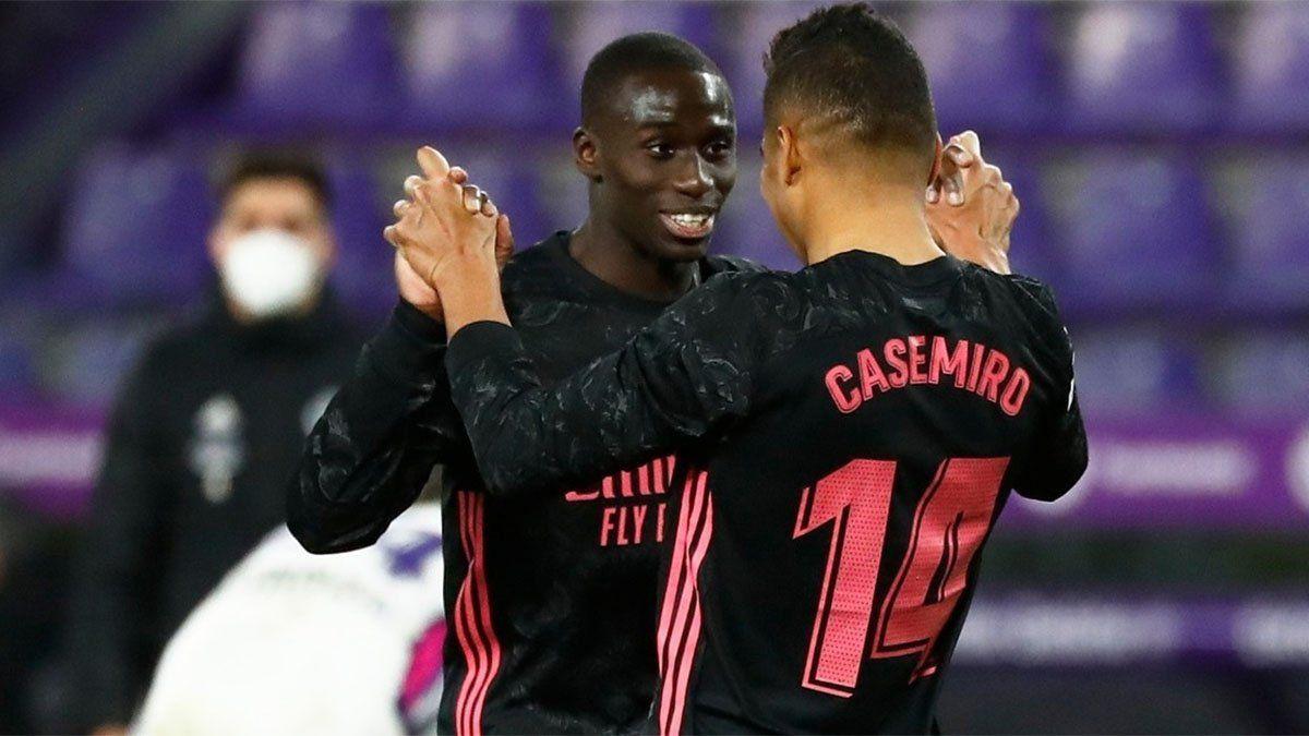 Real Madrid ganó y acortó distancias con el líder Atlético