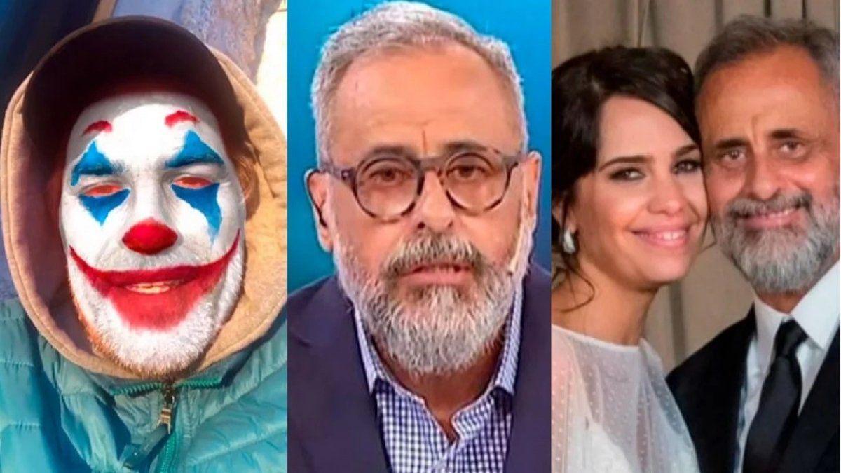 Letal advertencia de Patricio Giménez a Romina Pereiro: ¿Viste lo que les pasó a Loly y Marianela?