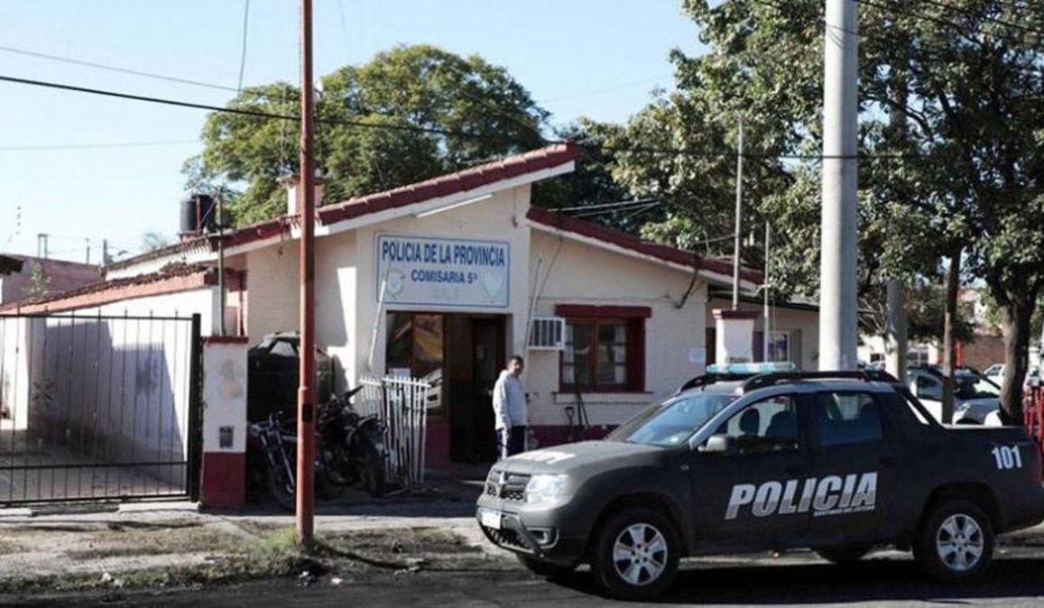 Violencia de género en Santiago del Estero. El desgarrador pedido de un nene a su papá: No le pegues más a mamá