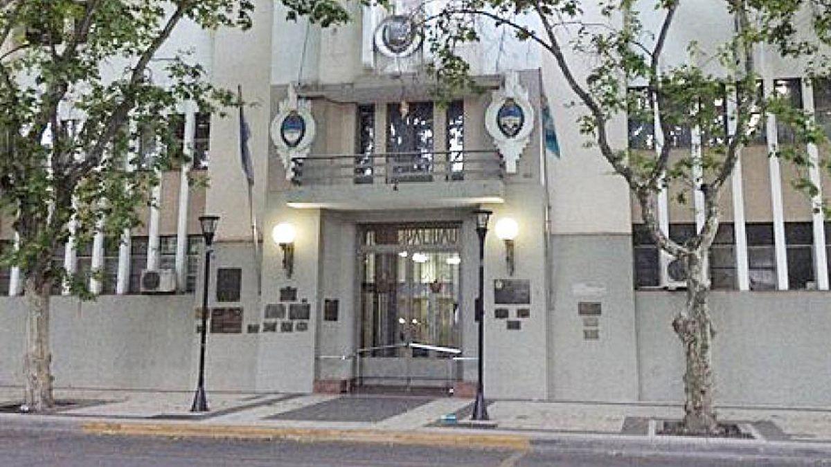 Los municipales de San Rafael comienzan a cobrar con aumento