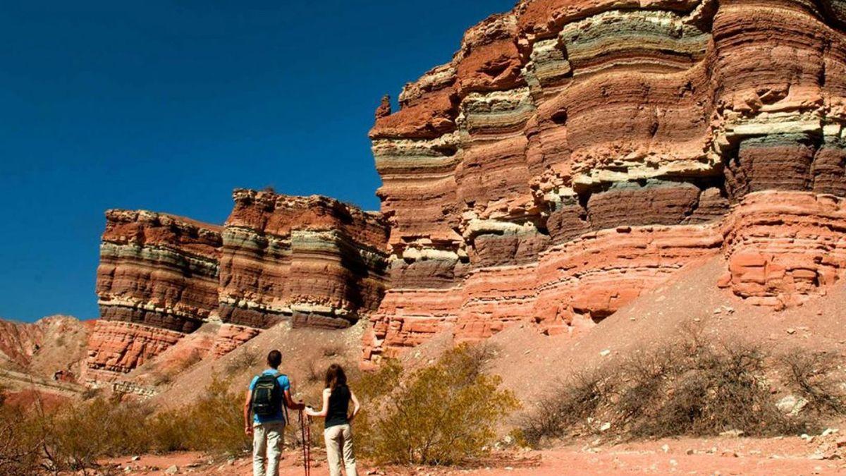 Previaje, el plan del Gobierno para reactivar el turismo interno.