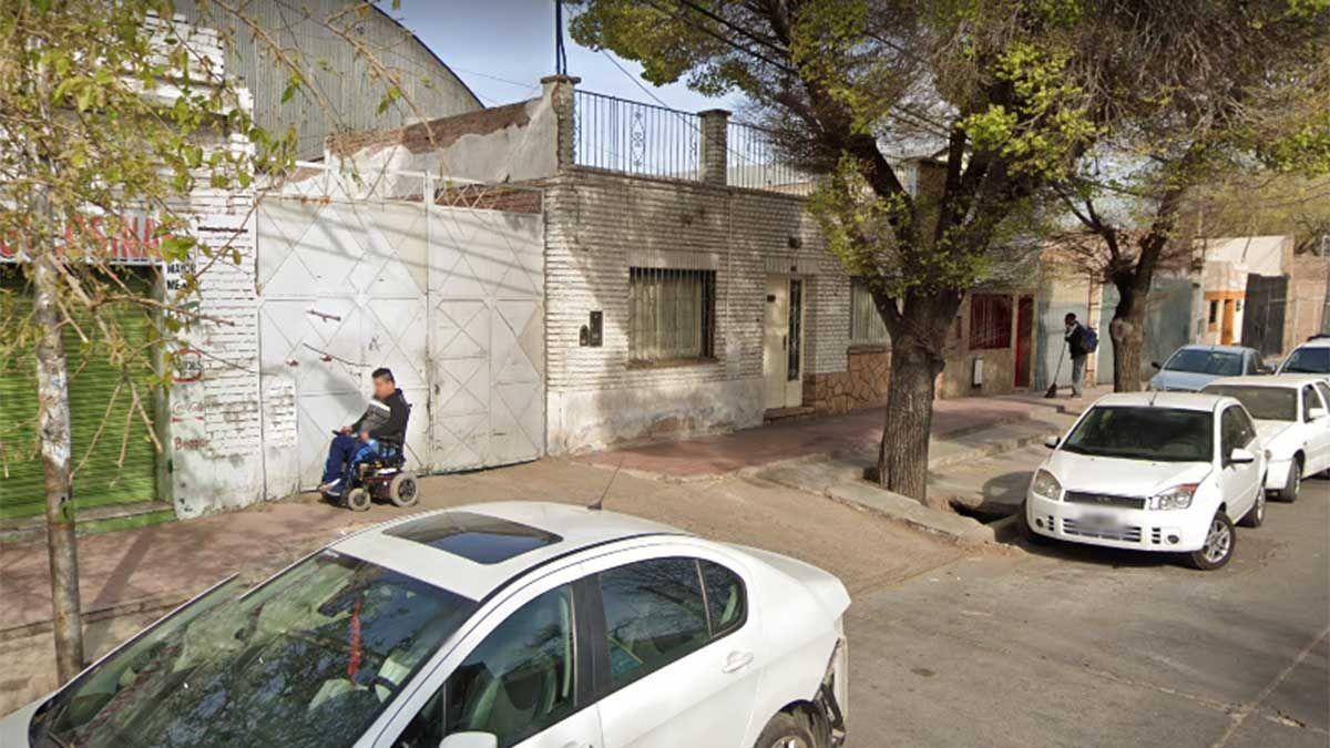 Un hombre de unos 60 años fue hallado muerto en una acequia