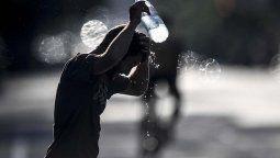 Alerta amarilla en Mendoza por la ola de calor que ya superó los niveles históricos