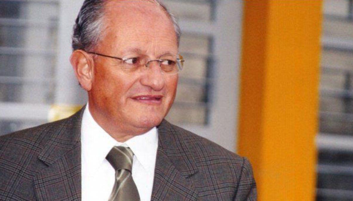 El doctor Abel Pascual Albino